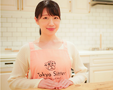 東京のペットシッター「Olive Sitter」の対応エリア・店舗