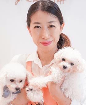 東京のペットシッター「Olive Sitter」の福田加弥子 Expert