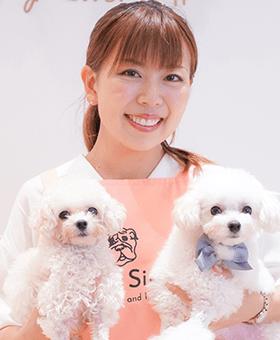 東京のペットシッター「Olive Sitter」の西川彩美 Expert