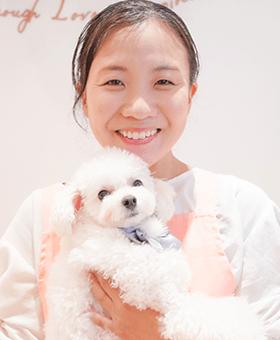 東京のペットシッター「Olive Sitter」の小俣智子 Expert