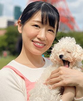 東京のペットシッター「Olive Sitter」の寺田瑞季 Expert