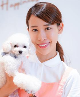東京のペットシッター「Olive Sitter」の庄司紗梨加 Expert
