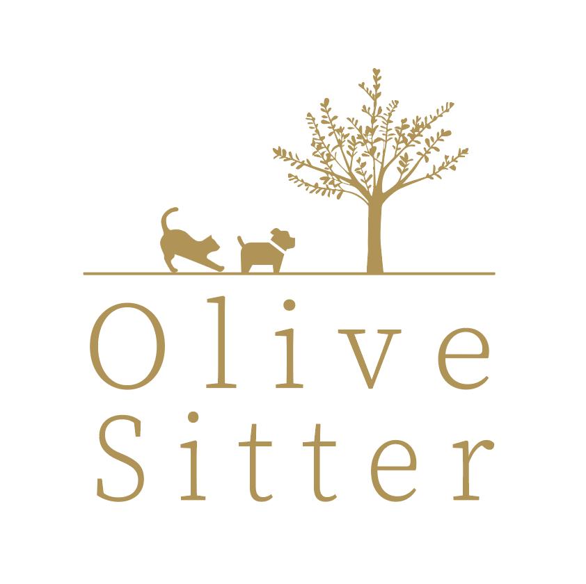 Olive Sitter
